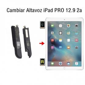 Cambiar Altavoz iPad Pro 12.9 2nd Gen