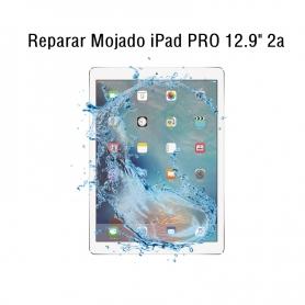 Reparar Mojado iPad Pro 12.9 2nd Gen