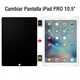 Cambiar Pantalla iPad Pro 10.5