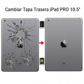 Cambiar Tapa Trasera iPad Pro 10.5