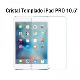 Cristal Templado iPad Pro 10.5