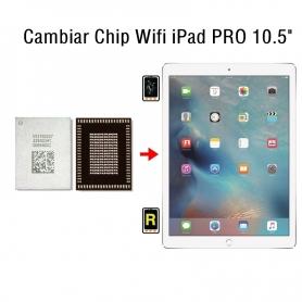 Cambiar Chip Wifi iPad Pro 10.5