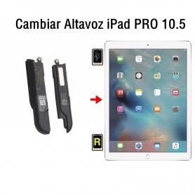 Cambiar Altavoz iPad Pro 10.5