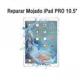 Reparar Mojado iPad Pro 10.5