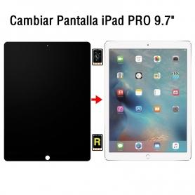 Cambiar Pantalla iPad Pro 9.7