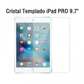 Cristal Templado iPad Pro 9.7