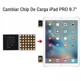 Cambiar Chip De Carga iPad Pro 9.7