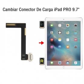 Cambiar Conector De Carga iPad Pro 9.7
