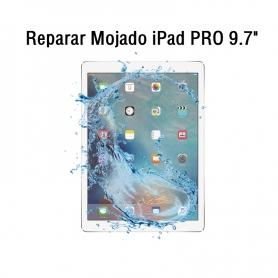 Reparar Mojado iPad Pro 9.7