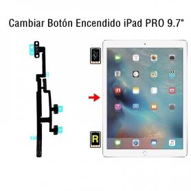 Cambiar Botón Encendido iPad Pro 9.7