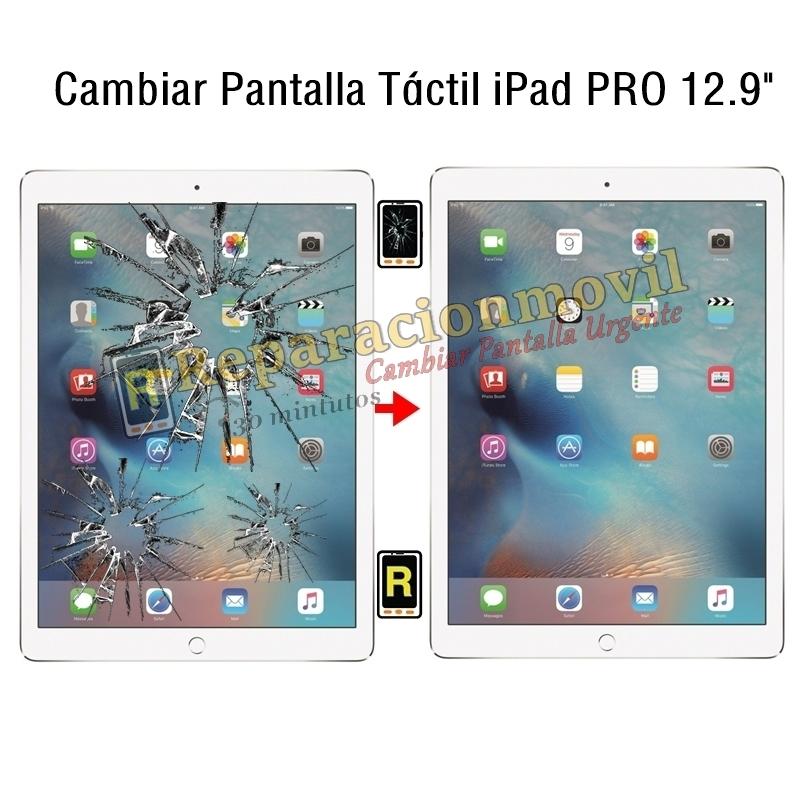 Cambiar Pantalla Táctil iPad Pro 12.9