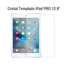 Cristal Templado iPad Pro 12.9