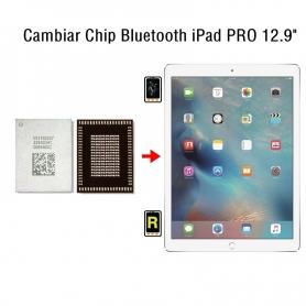 Cambiar Chip Bluetooth iPad Pro 12.9
