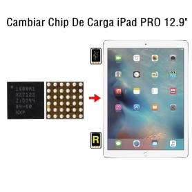 Cambiar Chip De Carga iPad Pro 12.9