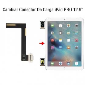 Cambiar Conector De Carga iPad Pro 12.9