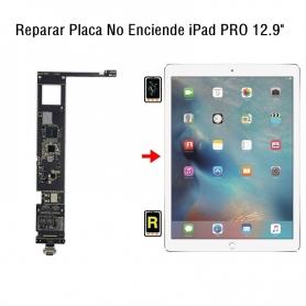 Reparar Placa No Enciende iPad Pro 12.9