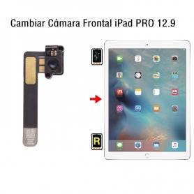 Cambiar Cámara Frontal iPad Pro 12.9
