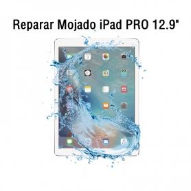 Reparar Mojado iPad Pro 12.9