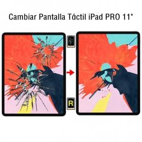 Cambiar Pantalla Táctil iPad Pro 11