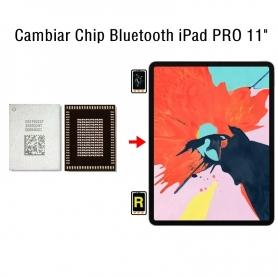 Cambiar Chip Bluetooth iPad Pro 11
