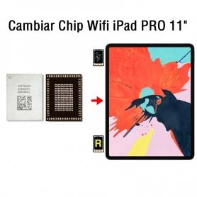 Cambiar Chip Wifi iPad Pro 11