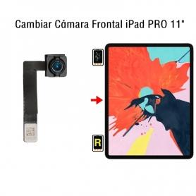 Cambiar Cámara Frontal iPad Pro 11
