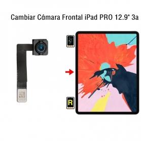 Cambiar Cámara Frontal iPad Pro 12.9 3nd Gen