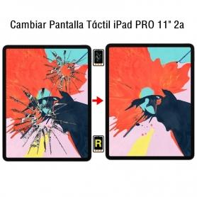 Cambiar Pantalla Táctil iPad Pro 11 2nd Gen