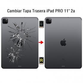 Cambiar Tapa Trasera iPad Pro 112nd Gen