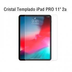 Cristal Templado iPad Pro 11 2nd Gen