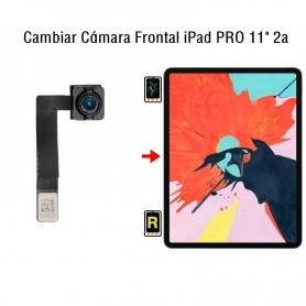 Cambiar Cámara Frontal iPad Pro 11 2nd Gen