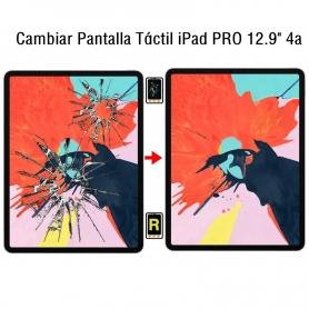 Cambiar Pantalla Táctil iPad Pro 12.9 4nd Gen