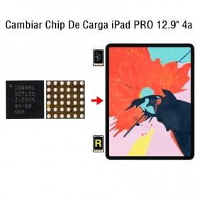 Cambiar Chip De Carga iPad Pro 12.9 4nd Gen