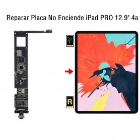 Reparar Placa No Enciende iPad Pro 12.9 4nd Gen
