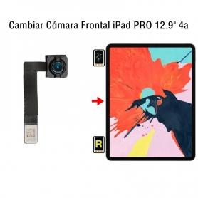 Cambiar Cámara Frontal iPad Pro 12.9 4nd Gen