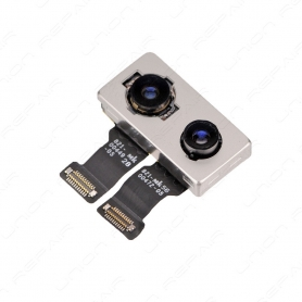 Cambiar Cámara Trasera iPhone 7 Plus