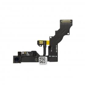 Cambiar Cámara Frontal iPhone 6s