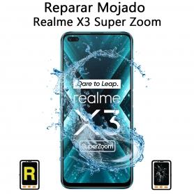 Reparar Mojado Realme X3 Super Zoom