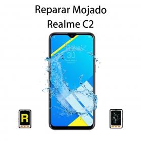 Reparar Mojado Realme C2