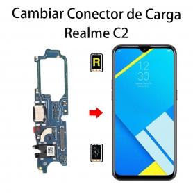 Cambiar Conector De Carga Realme C2