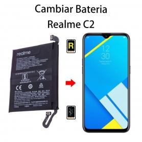 Cambiar Batería Realme C2