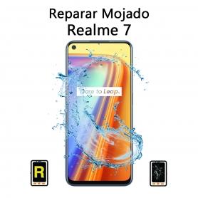 Reparar Mojado Realme 7