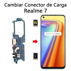 Cambiar Conector De Carga Realme 7