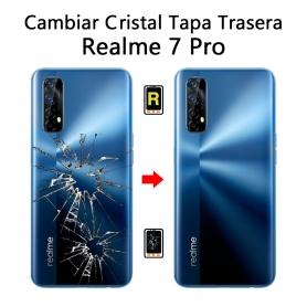 Cambiar Tapa Trasera Realme 7 Pro