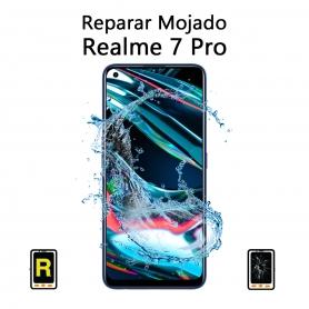 Reparar Mojado Realme 7 Pro