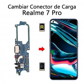 Cambiar Conector De Carga Realme 7 Pro