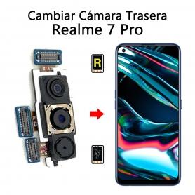 Cambiar Cámara Trasera Realme 7 Pro