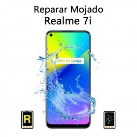 Reparar Mojado Realme 7i