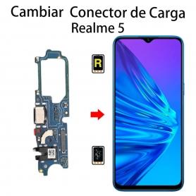 Cambiar Conector De Carga Realme 5