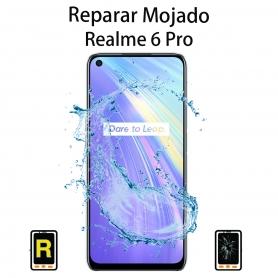 Reparar Mojado Realme 6 Pro